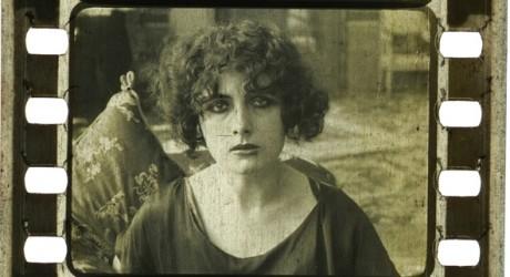 La femme fatale thisisavintagewall - Dive cinema muto ...
